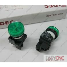 YW1P-1EQ0G YW-EQ IDEC control unit switch red new and original