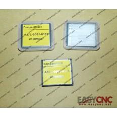 A87L-0001-0173#128MB COMPACTFLASH CARD