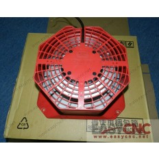 A90L-0001-0548/R FANUC Spindle motor cooling fan used NOT including RED COVER