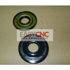Fanuc oil seal B2B type A98L-0004-0249#HTCY2466 BH6656E shaft seal for motor new