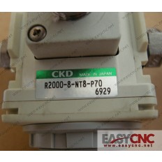 R2000-8-NT8-P70 CKD MADE IN JAPAN