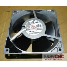 A90L-0001-0335 US12D23 or SANYO Denki 109S072UL Fan 120x120x38 230VAC