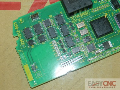 A20B-2101-0820  Fanuc power control board new