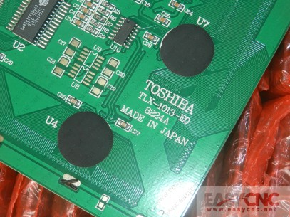 TLX-1013-E0  TLX-1013-EO Toshiba LCD new and original