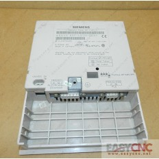 6AV3 607-1JC20-0AX1 SIEMENS OPERATOR PANEL OP 7-DP used