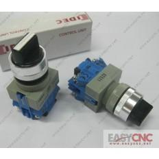 ASW320 HW-C10 IDEC control unit switch  new and original