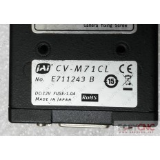CV-M71CL Jai ccd used