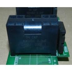 DAN2J335K capacitor SH CAP 630VDC 3.3UF