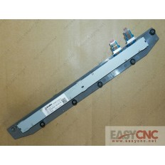 E0241-06X-009 N860-1620-T201/20 PNC3-15FKB OKUMA Keyboard