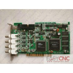 FAST RICE-001A P-900210 video capture card used