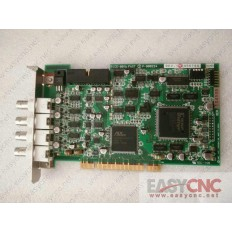 FAST RICE-001B P-900224 video capture card used