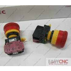 YW1L-V4E01Q0R YW-E01 IDEC control unit switch red new and original