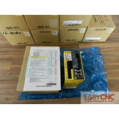 A06B-6160-H002 Fanuc servo amplofier module BiSV 20-B new and original