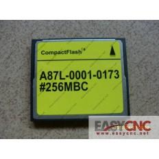 A87L-0001-0173#256MB COMPACTFLASH CARD