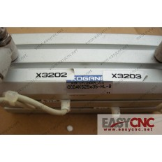 CCDAKS25x35-HL-B KOGANEI AIR CYLINDER JIG