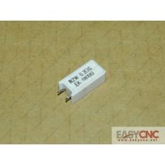 A40L-0001-N2W#0.3ohmG Fanuc resistor N2W 0.3ohmG used