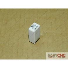 A40L-0001-N5W#0.12ohmG Fanuc resistor N5W 0.12ohmG used