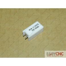 A40L-0001-N5W#12.5mohmG Fanuc resistor N5W 12.5mohmG used