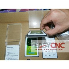 S65008 PCMCIA SRAM PC card 8MB