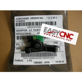 A20B-2002-0300  Fanuc spindle motor encoder new