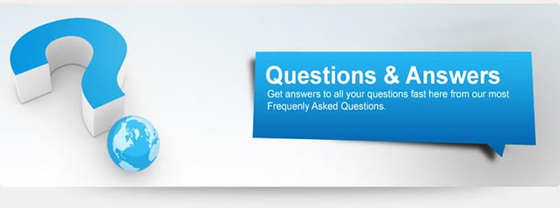 FAQ & Solutions