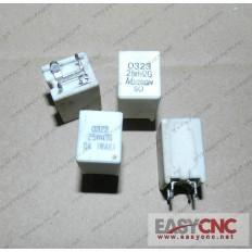 A40L-0001-0323#R0250G Fanuc resistor 0323 25mΩG used