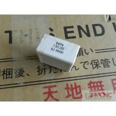 A40L-0001-0474#R015ΩJ*3 Fanuc  0474 1.5mΩJx3 resistor used