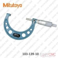 103-139(50-75mm 0.01) Mitutoyo micrometer new and original
