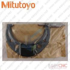 103-142(125-150mm 0.01) Mitutoyo micrometer new and original