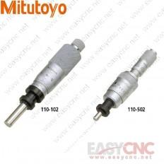 110-502(0-13mm) Mitutoyo caliper new and original