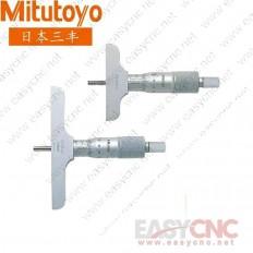128-103(0-25*0.01mm) Mitutoyo caliper new and original