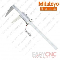 160-104(0-1000mm*0.02) Mitutoyo caliper new and original