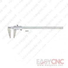 160-130(0-450mm) Mitutoyo caliper new and original