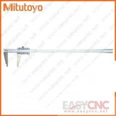 160-133(0-1500mm) Mitutoyo caliper new and original