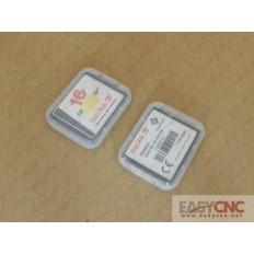 16MB Sandisk CF card new