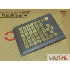 A02B-0281-C120#MBE Fanuc mdi unit used