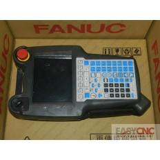 A05B-2255-C102#JAW Fanuc teach pendant (i pendant) used