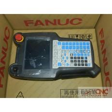 A05B-2255-C105#EAW Fanuc teach pendant (i pendant) used