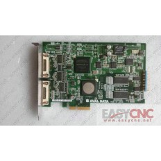 IPCE-CLIF APX-3313A AVALDATA video capture card used
