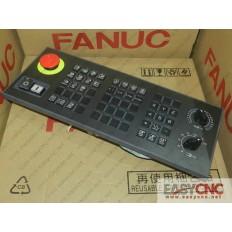 A.EX-5439-0008#UT02043 Fanuc safety machine operator panel used