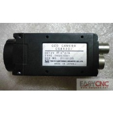 CS8430i Teli ccd camera used