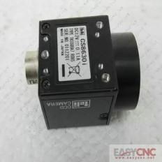 CS8630i Teli ccd camera used