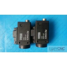 CV-200M Keyence ccd camera used
