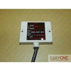 DML-GB1-Z01 Hokuyo optical data transmission device used