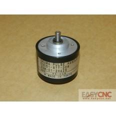 E3051-977-004 OSM-01-2HAZ5 OKUMA PULSE HANDLE USED