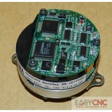 ER-JD7200D ER-JD-7200D  OKUMA ABSOLUTE ENCODER 1005-8011 USED