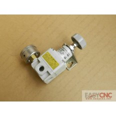 IR1000-01BG SMC Pressure regulating valve new