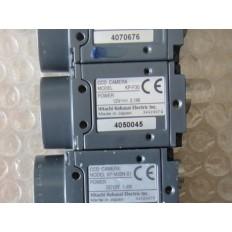 KP-F30 Hitachi ccd used