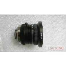 TV lens 3.5mm 1:1.6 used