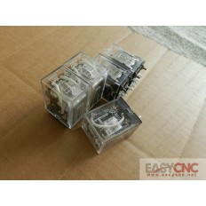 LY2-0 24VDC Omron relay new and original